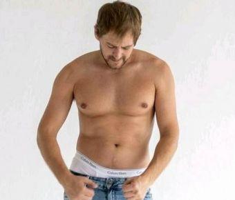Brad's Public Photo (SexyJobs ID# 255651)