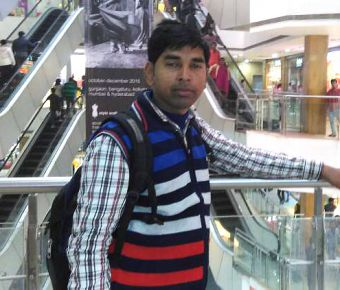 Sujeet's Public Photo (SexyJobs ID# 262025)