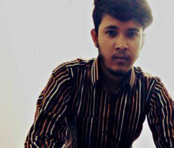 Milik Hossain's Public Photo (SexyJobs ID# 309976)